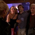 "It's New To Me - BUFFY THE VAMPIRE SLAYER (""The Harsh Light of Day"" / ""Fear, Itself"")"