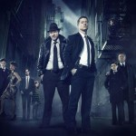 Review - GOTHAM Series Premiere
