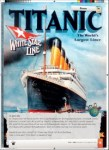 100 jaar Titanic