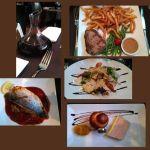 La Salle à Manger à Boulogne Billancourt