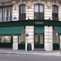 Back to the future: Un sandwich chez Lina's