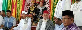 Ibunda Ustadz Abdul Somad Meninggal