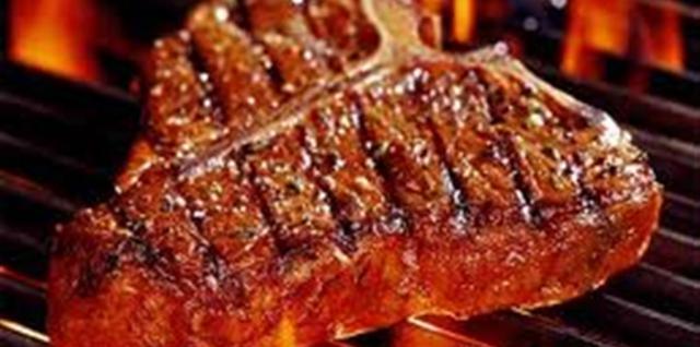 Sizzling Steak Recipe