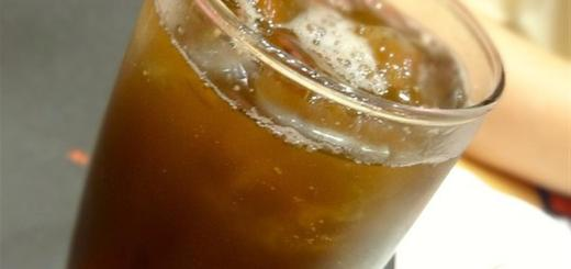 Tanglad Iced Tea Recipe