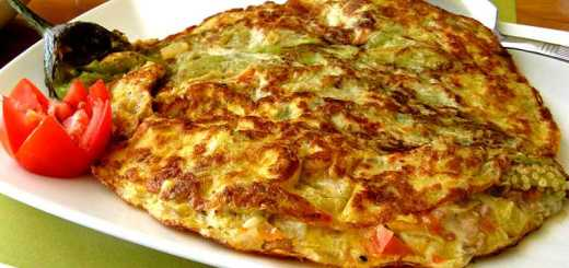 Tortang Talong (Eggplant Omelet) Recipe