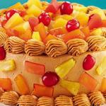 Yema Frosted Cake Recipe