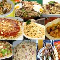 Top 10 Pasta & Pancit Recipes