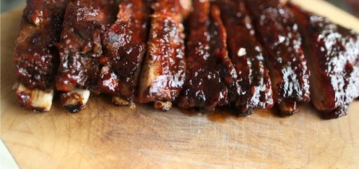Pinoy-Style Ribs Recipe