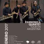PQ Argentina Tour 2017