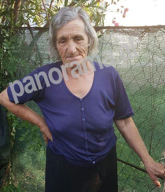vjehrra e nuses se arrestuar, Angjelina Palushaj