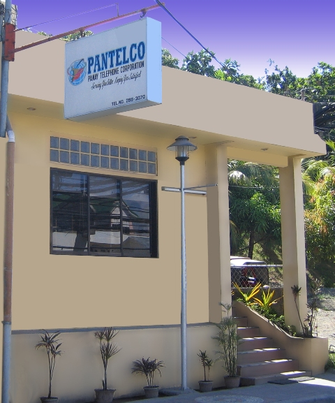 PanayTelephoneCorporation