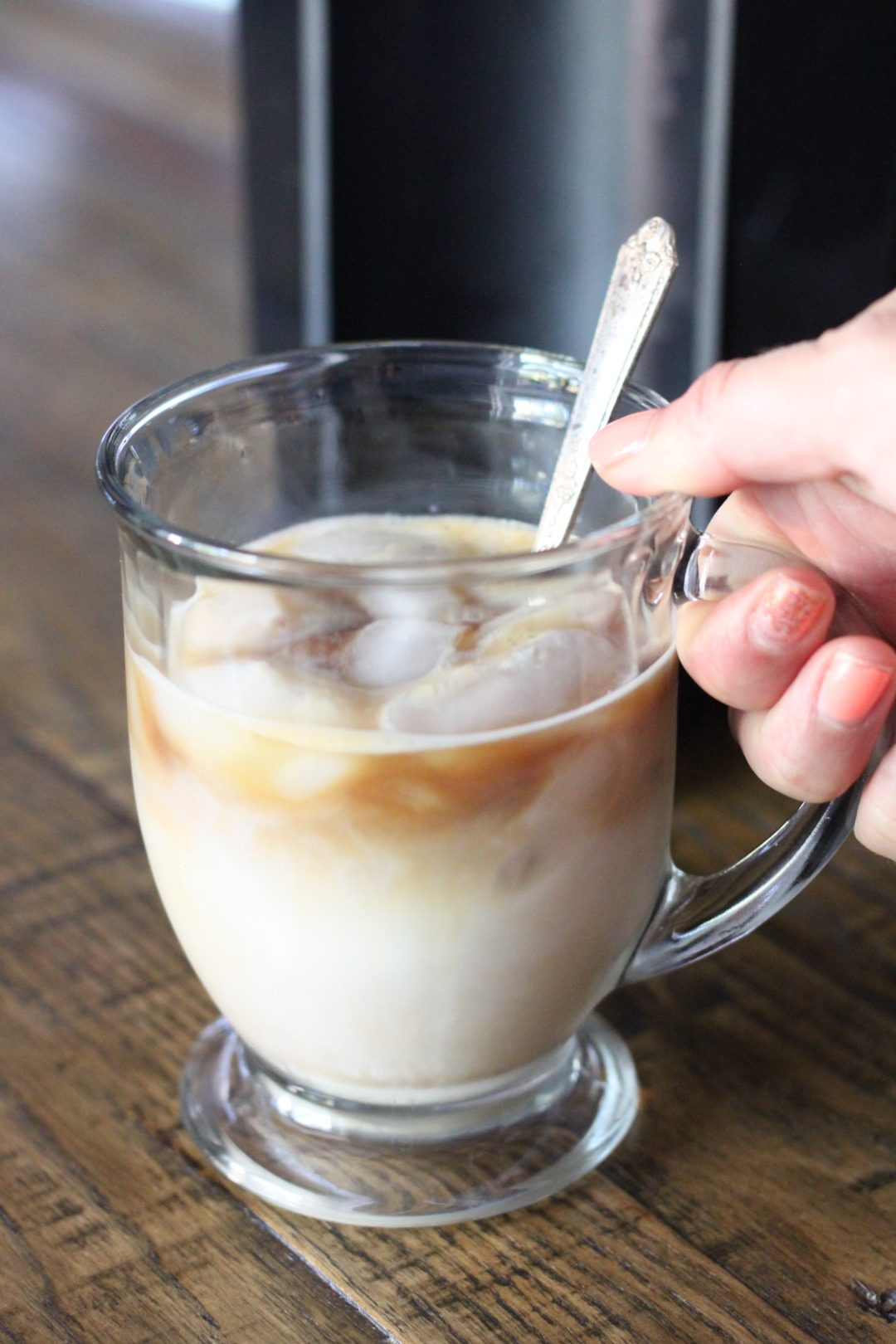 featured coconut iced coffee