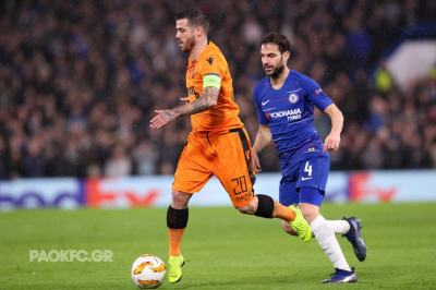Chelsea FC-PAOK - PAOKFC