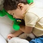 Il sonno tranquillo del bambino