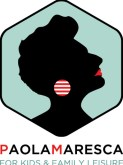 Logo Paola Maresca
