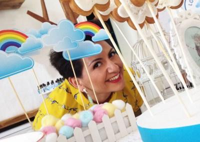 BabyShower tra le Nuvole per Donna Moderna Live | La5 Mediaset