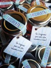 Paola Maresca organizzazione degustazione e lucciolata alla Cascina Linterno - attività e intrattenimenti per tutte le età