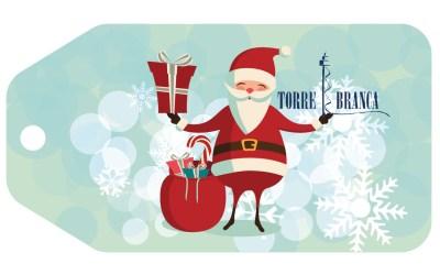 La Chiave Magica per Babbo Natale