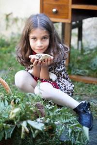 Paola Maresca Autumn Garden Party