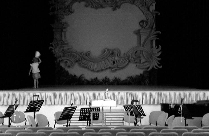 Teatro Verdi di Buscoldo (Mantova)