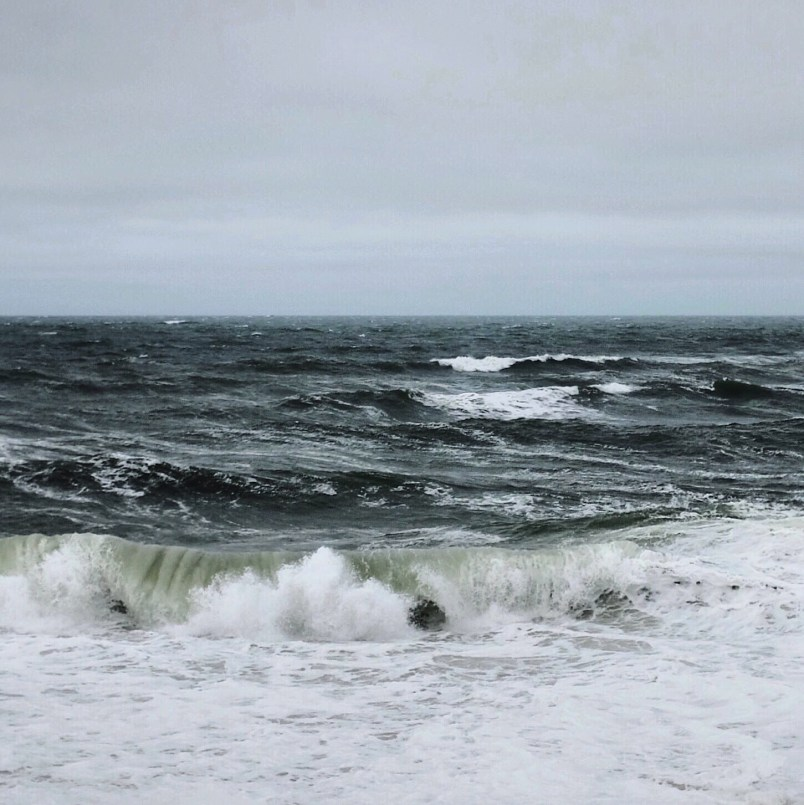 outer banks nc storm