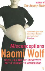 misconceptions naomi wolf