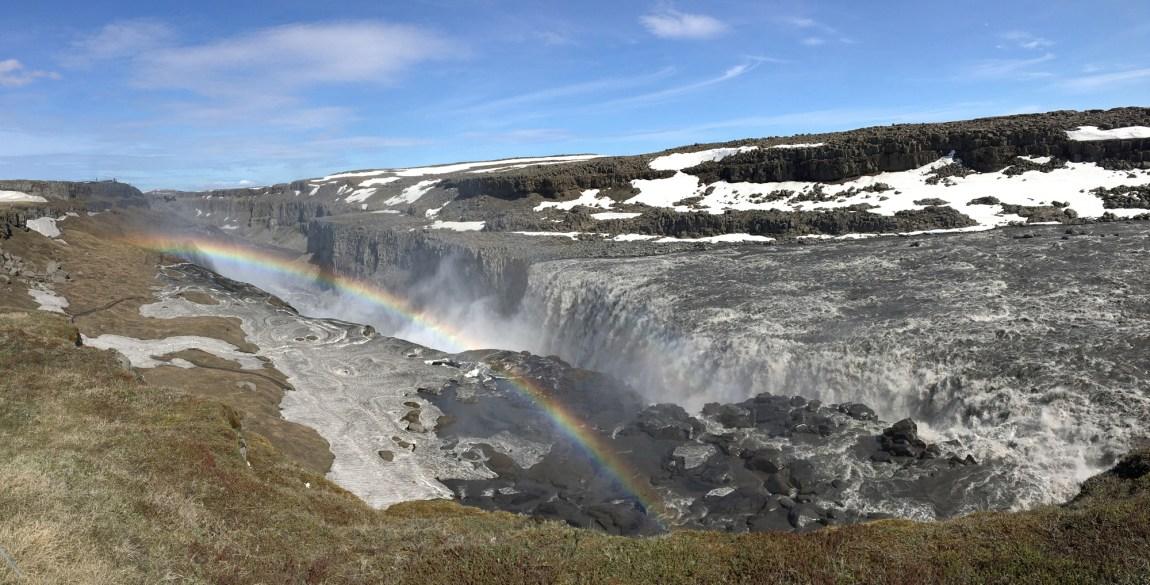 Road Trip Islande - Dettifoss - www.paperboat.fr