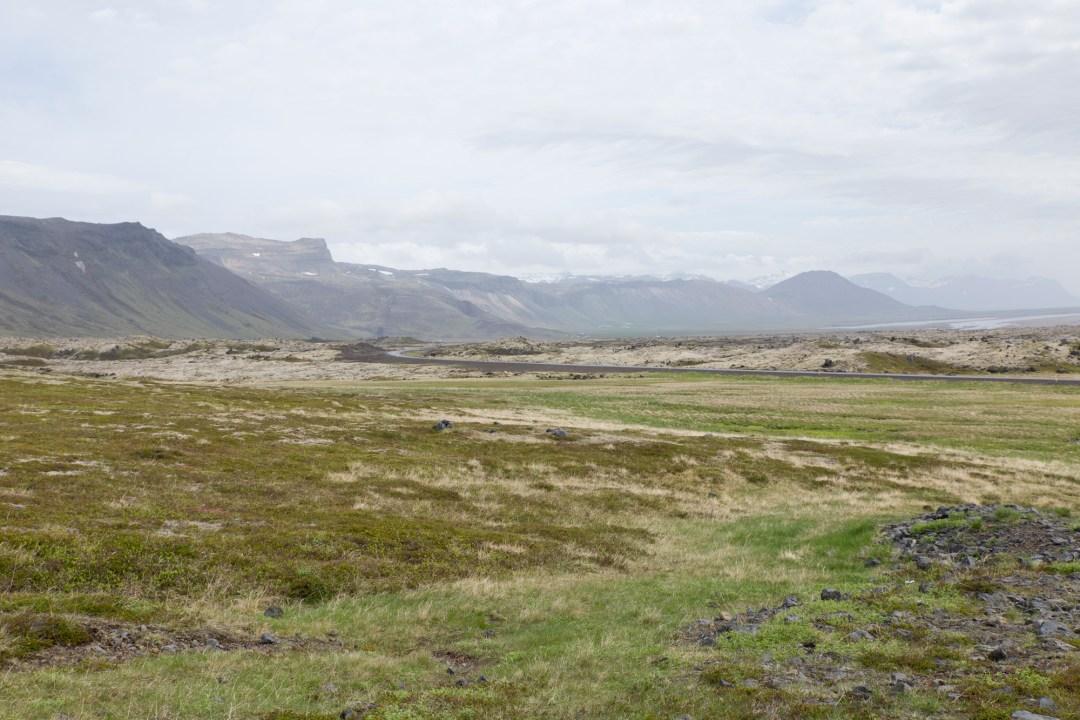 Road Trip Islande - Raudfeldsgja - www.paperboat.fr