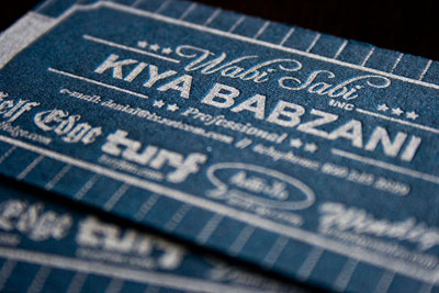 Kiya Babzani Fresh Impression