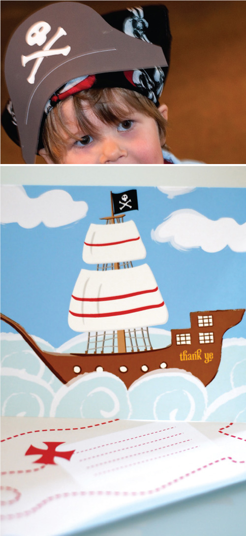 Pirate Party Printables Free
