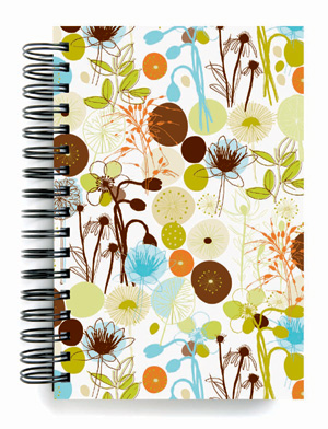 Ecojot 100% Recycled Notebook