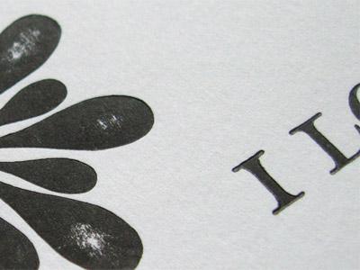 Standard L Plates Ink