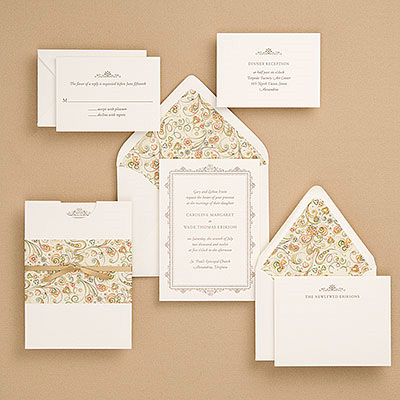 The Paper Source Wedding Collection Paper Crave