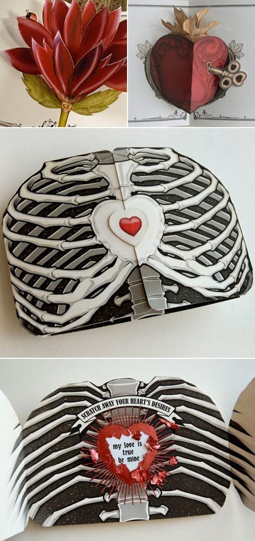 Crankbunny Valentine