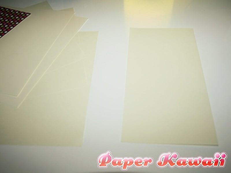 mini origami books tutorial paper kawaii