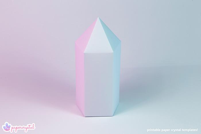 paper-crystal-printable-gem-templates-medium-crystal