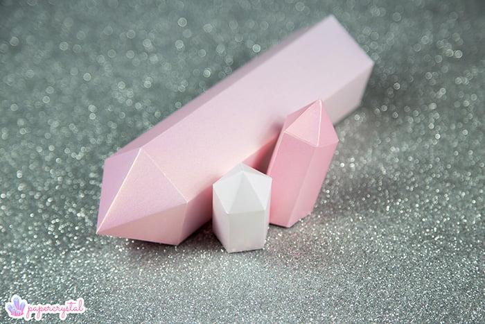 paper-crystal-printable-gem-templates-pink-bokeh-2