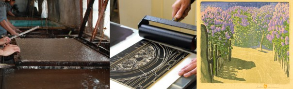papermaking for printmakers