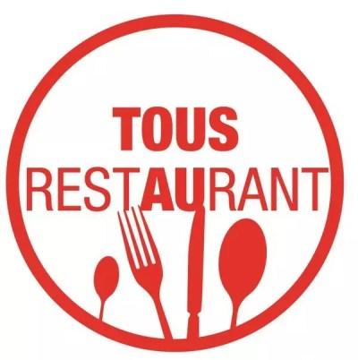 Tous au restaurant - Un repas acheté, un repas offert : Du 16 au 22 Septembre 2013
