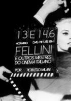 """Curso """"Federico Fellini,"""