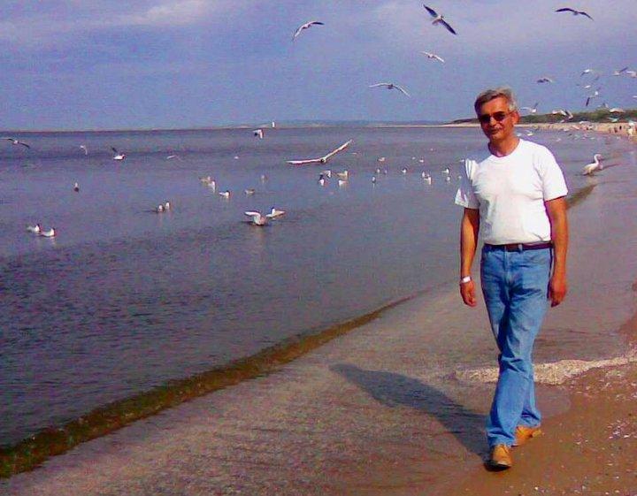 Testimonial Zbigniew Sobański
