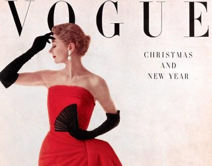 Najlepsze okładki Vogue'a