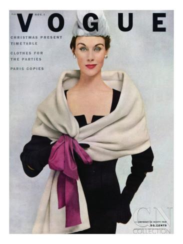 Wiele z opublikowanych okładek Vogue The Covers można zakupić na stronie www.condenaststore.com np. to na zdj. znajdziecie TU