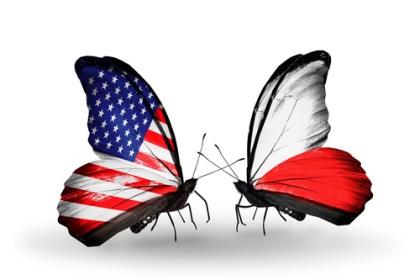 Czy wiesz, co Amerykanie wiedzą o Polsce?