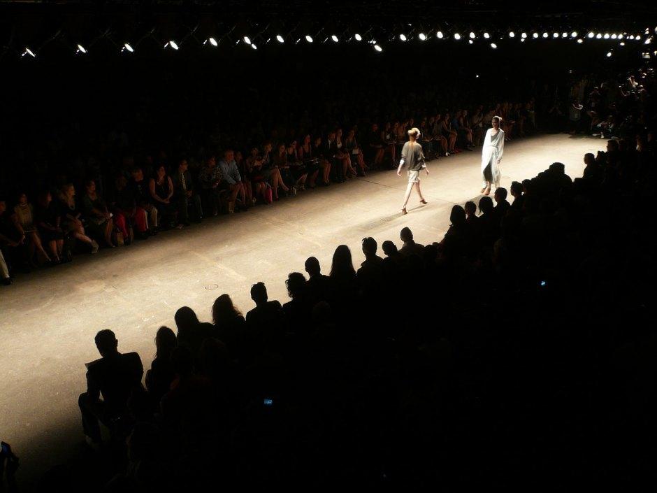 Bilety na Fashion Week kosztują od kilkudziesięciu do kilkudziesięciu tysięcy dolarów zdj. commons.wikimedia