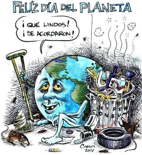 Canción de la tierra (Earth Song)