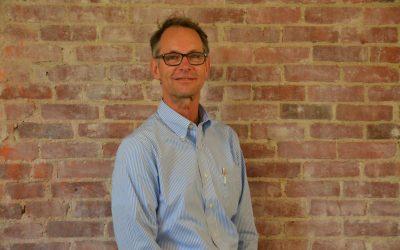 Meet the Staff Monday:  Howard E. Clark