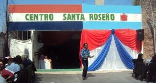Santa Roseño 31-08-14 A