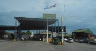 En 2015 el paso que une las ciudad formoseña de Clorinda con la capital Paraguay Asunción registró más de 2 millones de movimientos