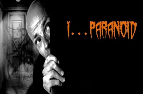 i-paranoid